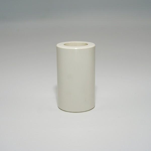 Klemmzierhülse für SD-Stab, Weiß