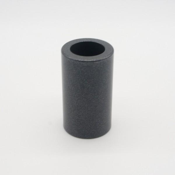 Klemmzierhülse für SD-Stab, Atlasmetallic